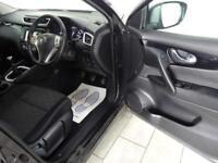 Black Nissan Qashqai N-TEC 1.5DCI ***FROM £54 PER WEEK***