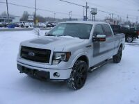 2013 Ford F-150 FX4 OffRoad SuperCrew 4x4