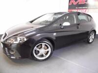 Seat Leon 2.0 T FSI 2006 FR 200 BHP Just 72150 Miles Superb Condition FSH
