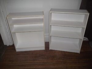 Small Shelving Units