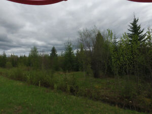 75 acres in Cochrane