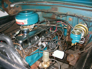 1965 300 ford inline 6