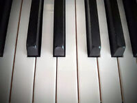Piano/Voice Lessons in Charlottetown