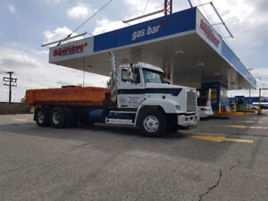 ROLL OFF truck for sale!!!!! - $30000