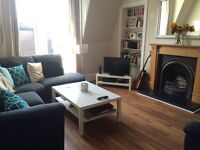 Beautiful 2 bedroom flat to rent in Trinity
