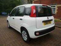 2015 Fiat Panda Pop Hatchback Petrol Manual