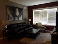 LOVELY FURNISHED CONDO-MONTHLY OR LONG TERM!!