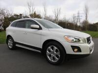 VOLVO XC60 2.4 D5 AUTO ** S.E LUX PACK ** STUNNING FAMILY VEHICLE