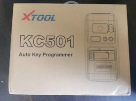 XTOOL KC501 Professional OBD2 Chip and Key Programmer ECU Reader Wor