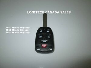 GENUINE HONDA Odyssey Key Keyless Entry Remote