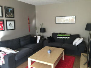 Three Bedroom Townhouse For Rent! Utilities Included! Hinton, AB