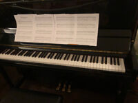 Piano Lessons, Vocal Coaching in Lloydminster