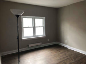 1 Bedroom Renovated + Clean Apartment - Concession Street