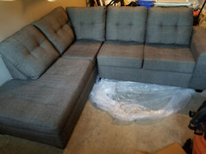 High Quality Sectional Sofa in fantastic condition for sale