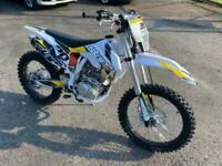WK SLAM BIKES 250