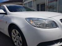 Vauxhall/Opel Insignia 2.0CDTi 16v ( 160ps ) ( Nav ) auto 2012.5MY SE