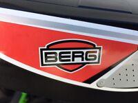 Berg ' freestyler 2 wd' / quad / gokart