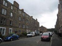 1 bedroom flat in Springwell Place, Dalry, Edinburgh, EH11 2HX