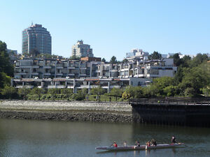 $4500 / 2br - 1600 sq ft of furnished luxury near Granville Isl.