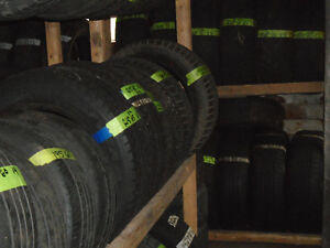 used tires in truro