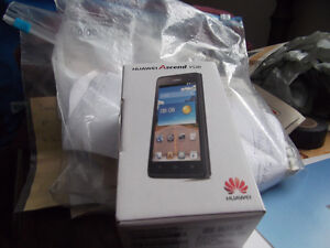 HUAWEI Ascend Y530 smart phone