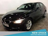 2012 BMW 3 SERIES 320d Sport 4dr