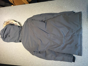 Excellent Condition - Canada Goose Jacket - Victoria Style St. John's Newfoundland image 3