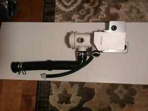 Samsung front load washer drain pump Cambridge Kitchener Area image 1