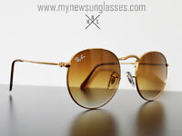 Ray ban - RoundMetal - Rb3447 - NEW ! Osheaga Must have