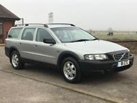2003 VOLVO XC70 2.4 D5 SE 4X4 AUTO (SUPERB VALUE FOR MONEY)