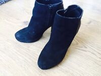 shoes river island size 4