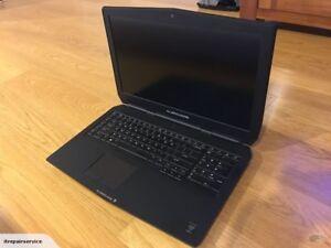 Dell alienware 17 r2 gtx 980