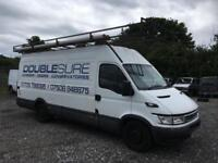 Iveco Daily EXTRA LWB (2006)