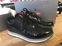 Prada Trainers Very Rare, Limited Edition, Good Condition, Size 9, Payed £595