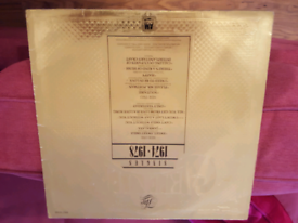 LP's 33inch Records