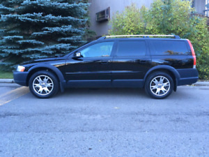 2007 Volvo XC70 , mint condition, on winter tires