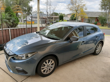 MAZDA 3   2014  NEO AUTO  LOW KMS Bass Hill Bankstown Area Preview