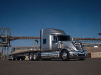 Truck and trailer course in Mississauga, Ontario
