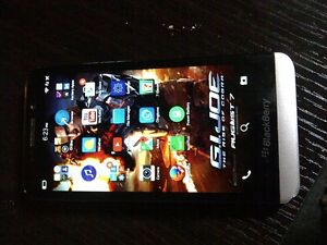 BlackBerry Z30 android 16gb