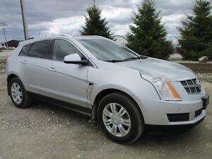 2010 Cadillac SRX 3.0 Luxury SUV*POWER LIFT GATE*LEATHER*