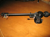 Tone arm for turntable - REVOLVER