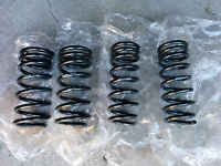 Used Eibach Pro Kit Springs for a 350Z
