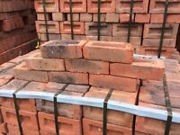 Bricks ibstock Chailey stock £500 per thousand