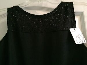 Sexy black dress - a must have for the season! Oakville / Halton Region Toronto (GTA) image 2