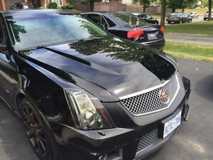 2011 Cadillac CTS-V ctsv cts-v.. Trades welcome of equal value