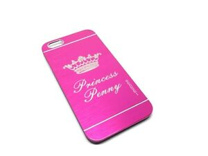 Custom engraved iPhone 6 cases