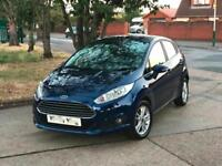 FORD FIESTA 1.0 ECOBOOST .......2016.16 PLATE...ONLY 23 K MILES.FREE TAX. S/S