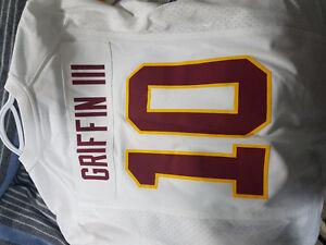 RG III jersey