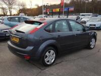 Ford Focus Style 100 12 MONTHS M.O.T