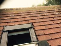 Flat roofers in East London